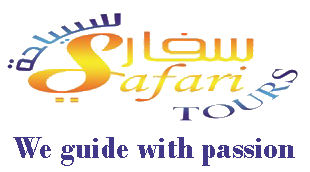 Salalah Safari Tours